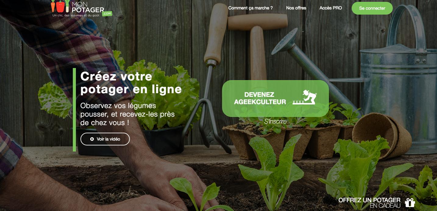 L'agriculture passe au digital